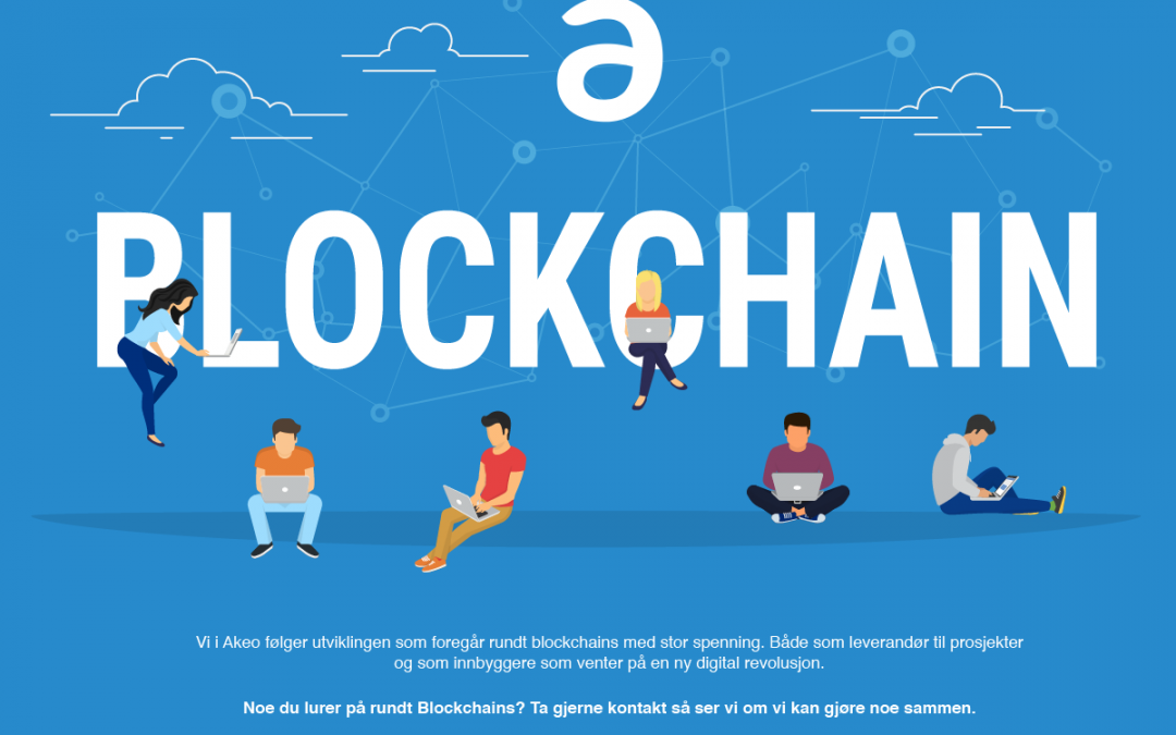 Blockchain Beyond Cryptocurrencies: Part I