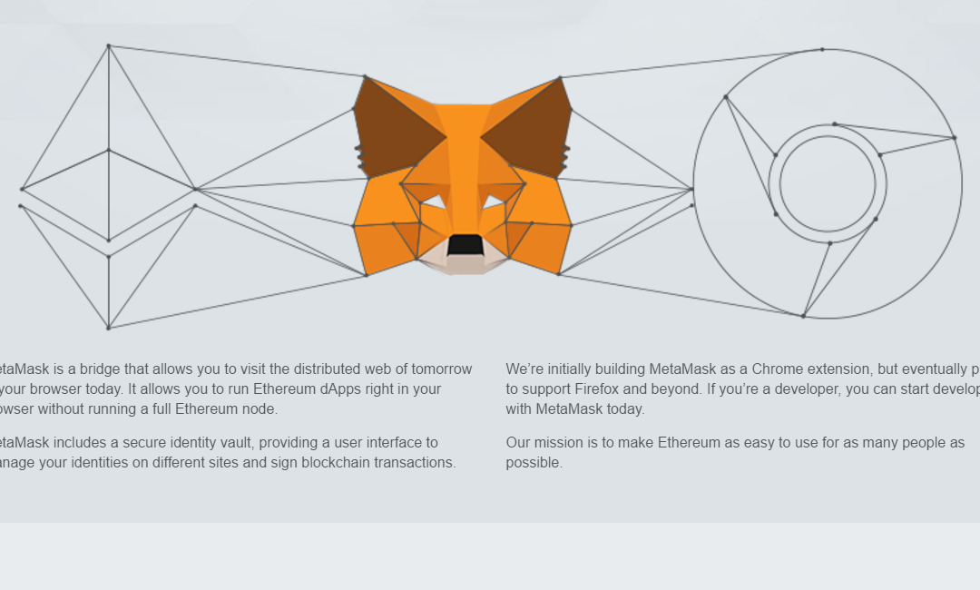 Understanding and Using MetaMask