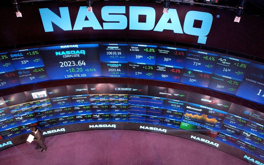 NASDAQ to Soon Join the Bitcoin Bandwagon