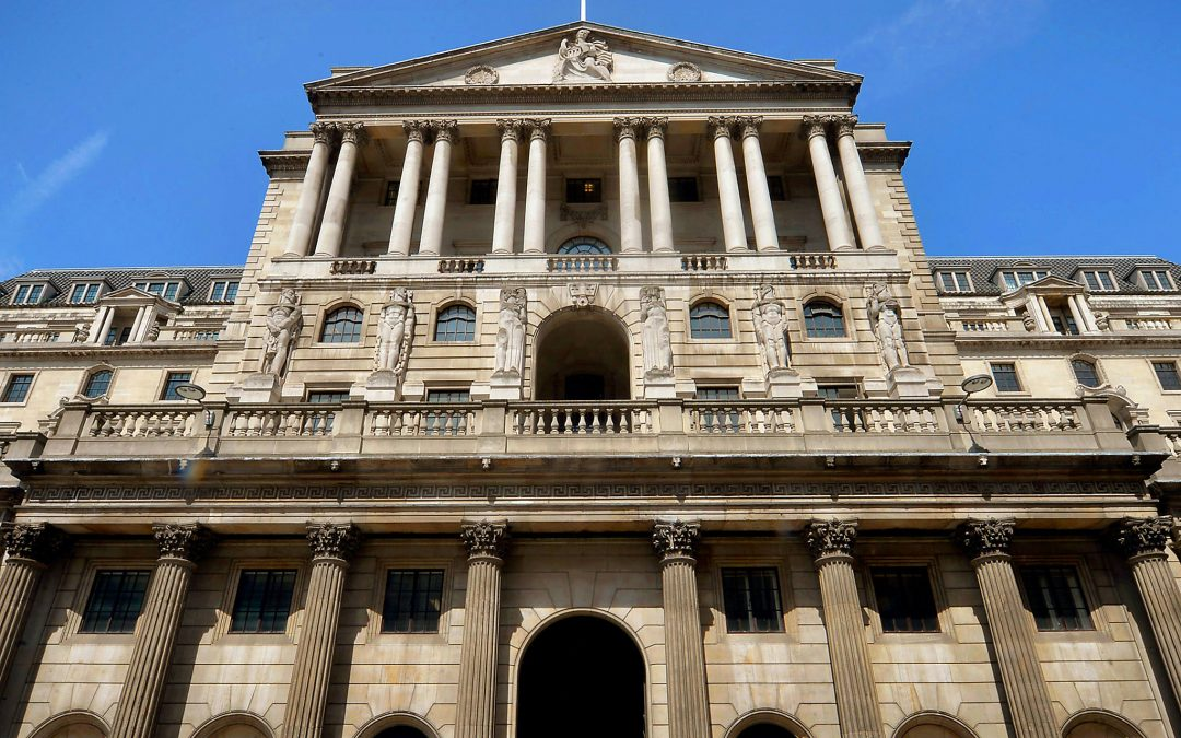 Bank of England to launch its own digital currency or not?
