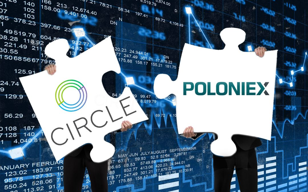 Cryptocurrency Exchange Poloniex Acquired by Circle for $400 Million