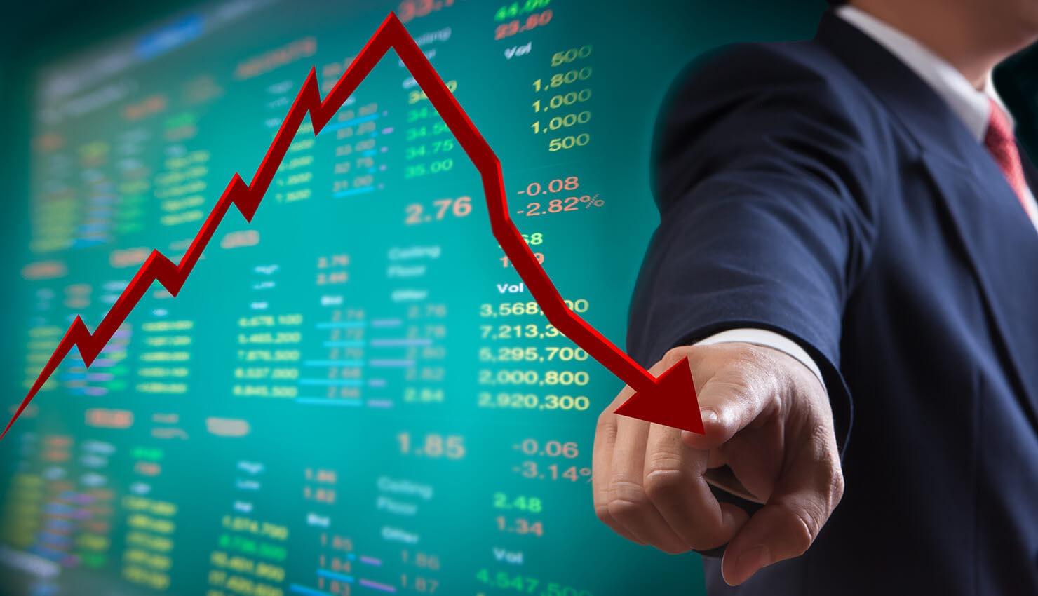 Cryptocurrency Market Has Taken a Downturn: Reason?