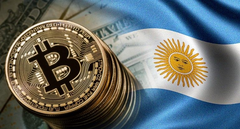 Bitcoin to be used in Cross-Border Transactions at Argentinian Bank