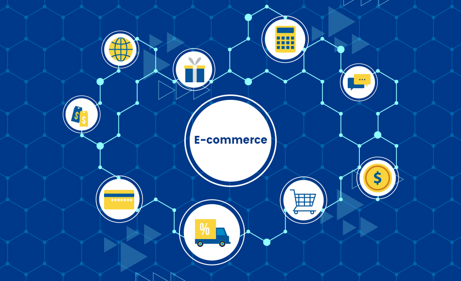 Industry and Innovation: Blockchain Benefits E-Commerce