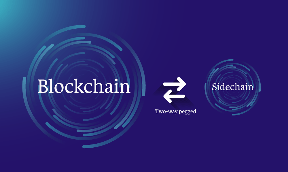 Sidechains- Answer to Blockchain Scalability Issues?