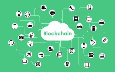 Blockchain and IoT: The Bigger Picture