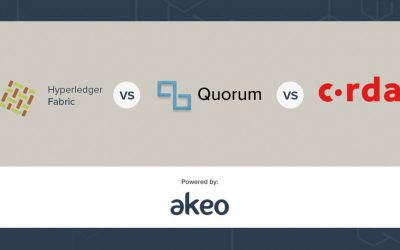 Why Hyperledger Fabric will Win Against R3 Corda and Quorum?