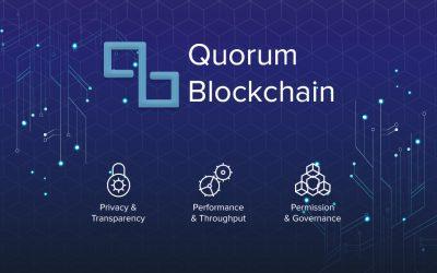 Quorum – An Improved Ethereum Blockchain?