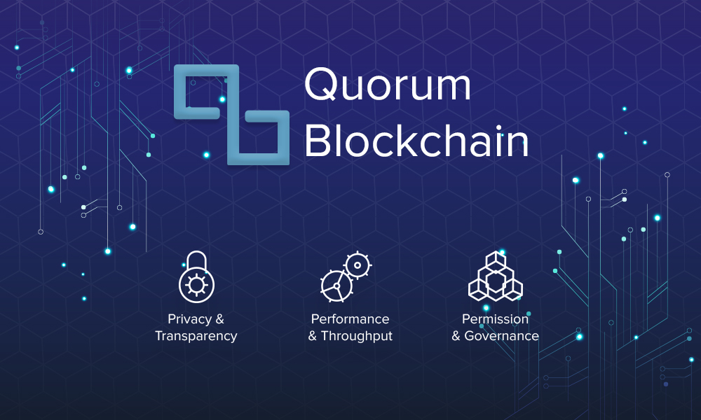 Quorum – An Improved Ethereum Blockchain?