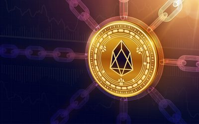 What is EOS Blockchain? Every Beginner's Guide