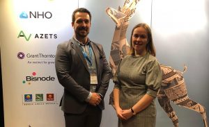 Gazelle Business Norway - Akeo