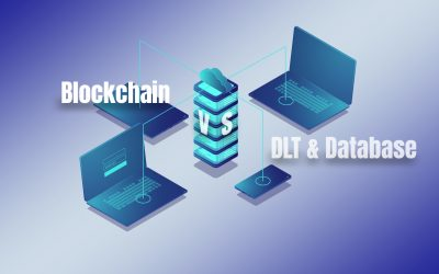 Understanding the difference between blockchain, database and distributed ledger technologies