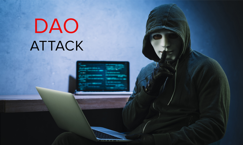DAO Attack Explained