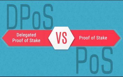 DPoS vs PoS: Difference Between Traditional and Delegated Proof of Stake