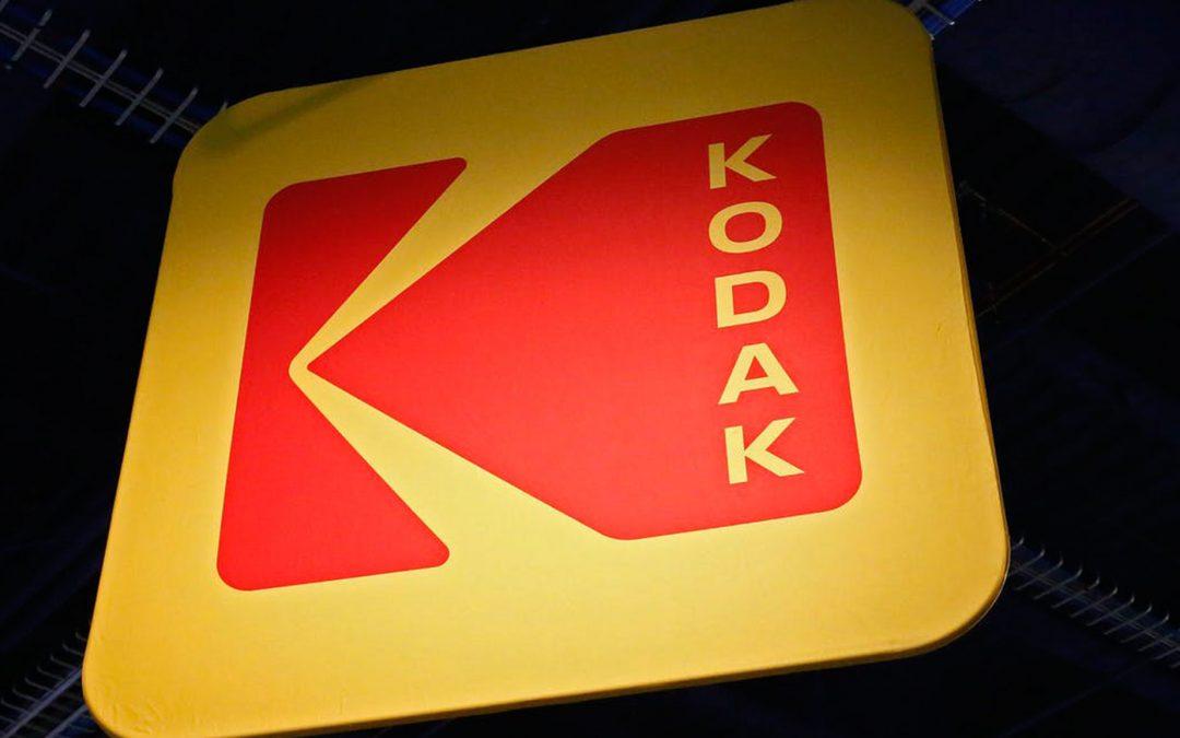 KodakOne: A Blockchain Project that Made Kodak the Hero
