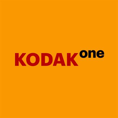 KodakOne image rights blockchain platform