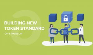 Akeo building new token standard