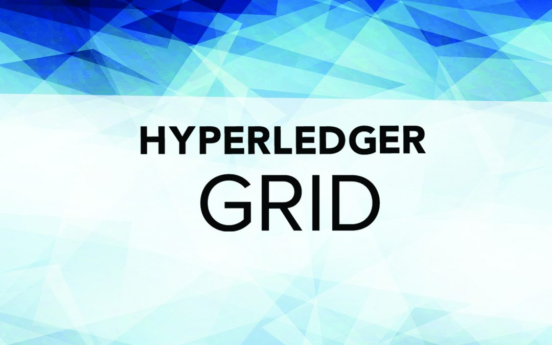 Hyperledger Grid- The Linux Foundation's Solution for Supply Chain