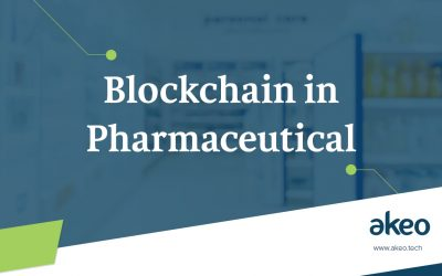 Blockchain in Pharmaceuticals