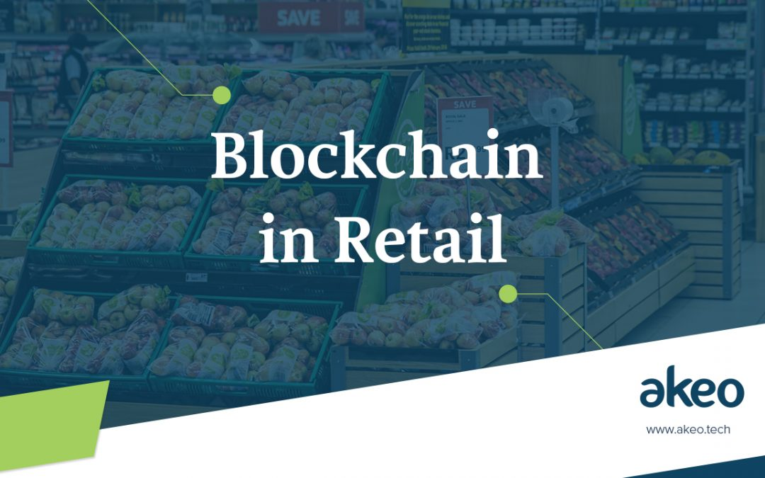 Blockchain in Retail