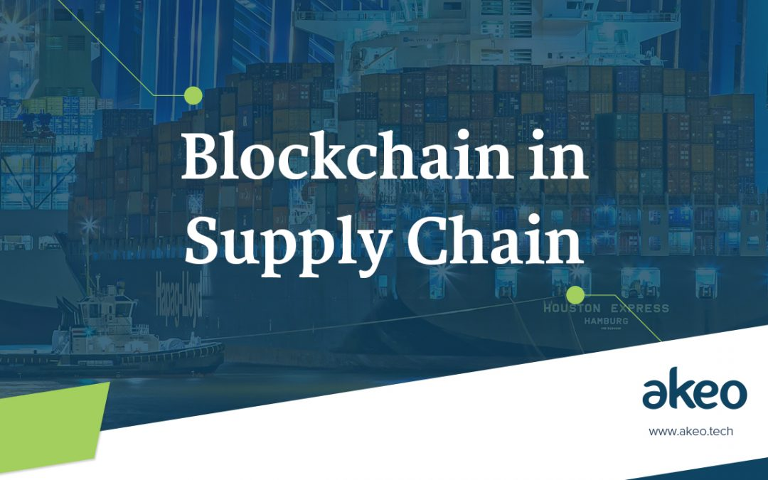 Blockchain in Supply Chain
