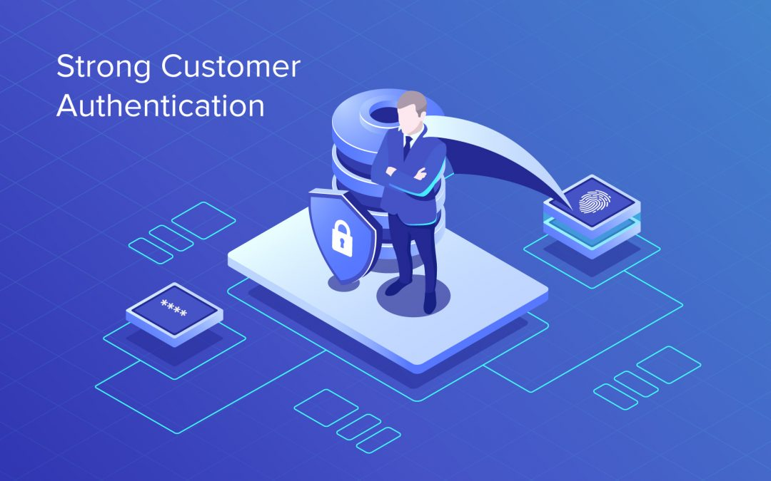 Strong Customer Authentication (SCA) Under PSD2