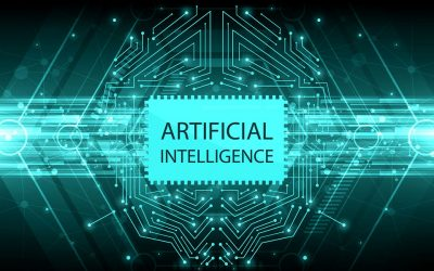 Five Ways Artificial Intelligence is Accelerating Growth in Fintech