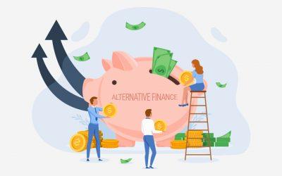 Alternative finance to go mainstream?