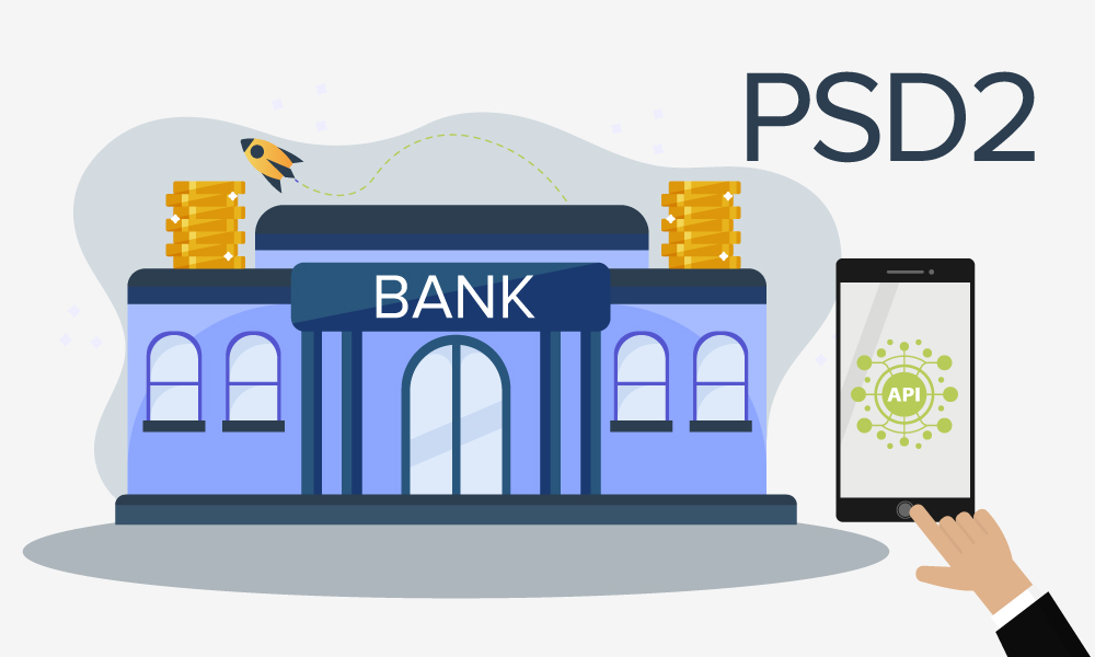 How can banks endure radical changes under PSD2?