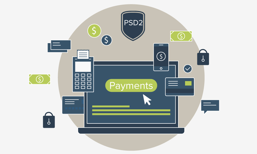 Real-time payments and PSD2 to drive payment innovation