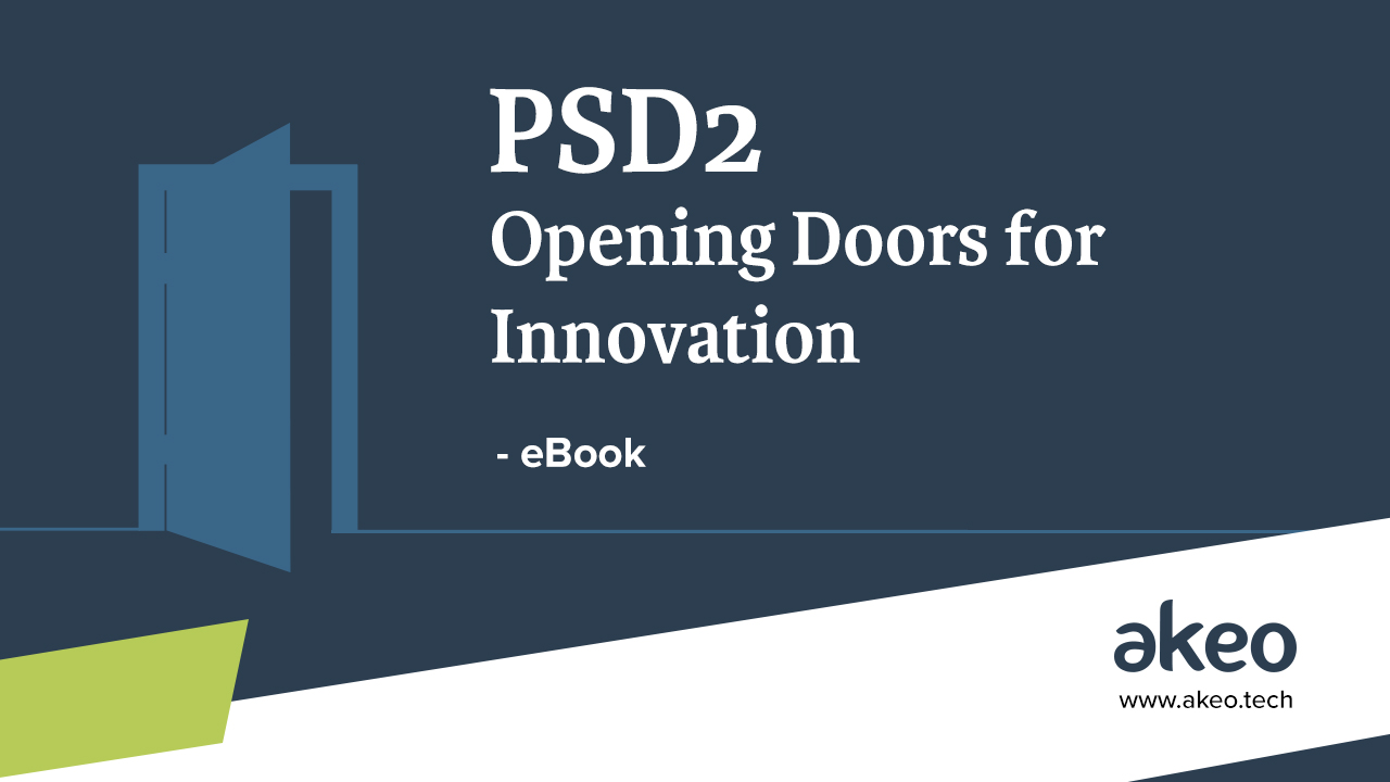 PSD2 – Opening Doors for Innovation