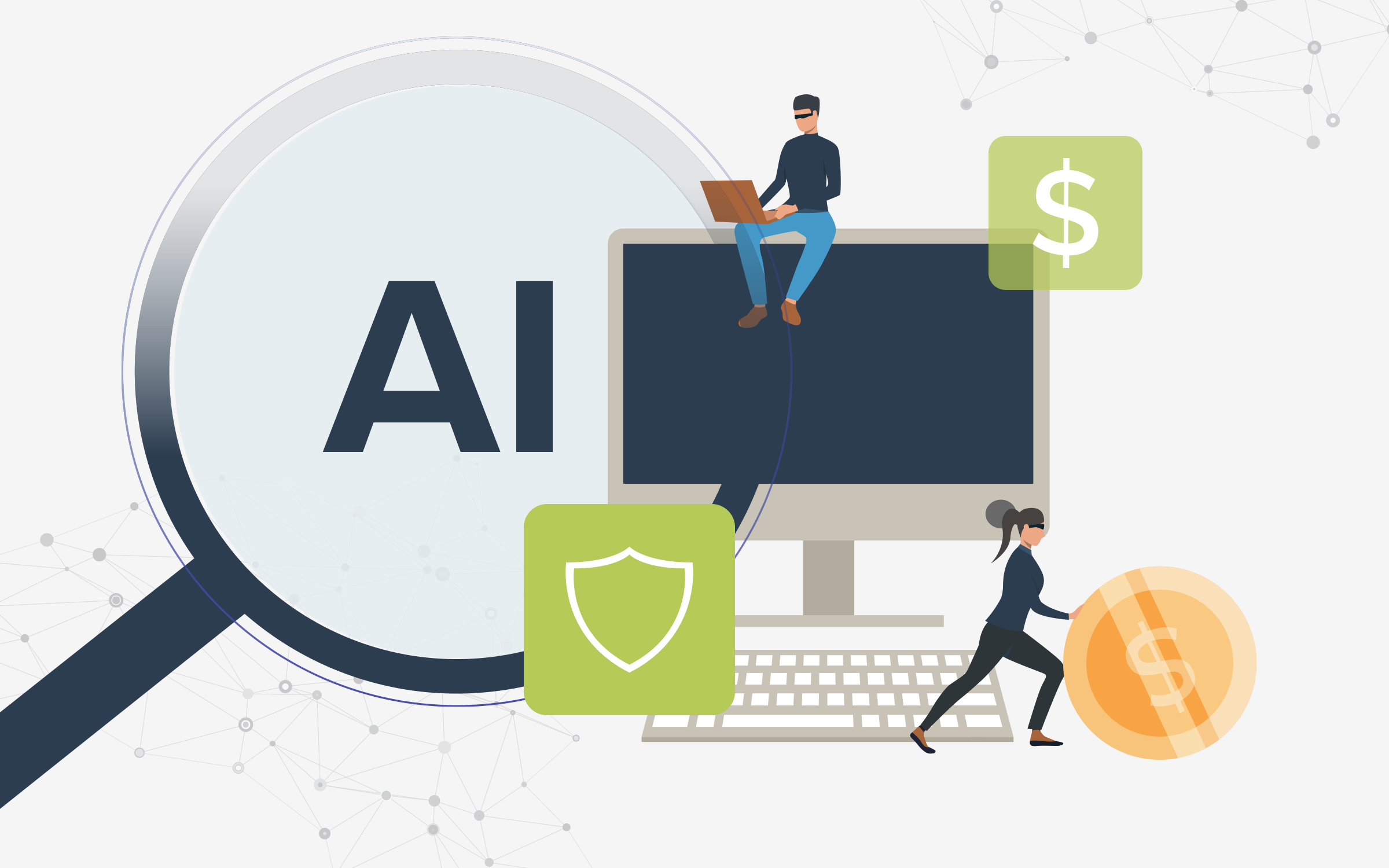 AI against frauds