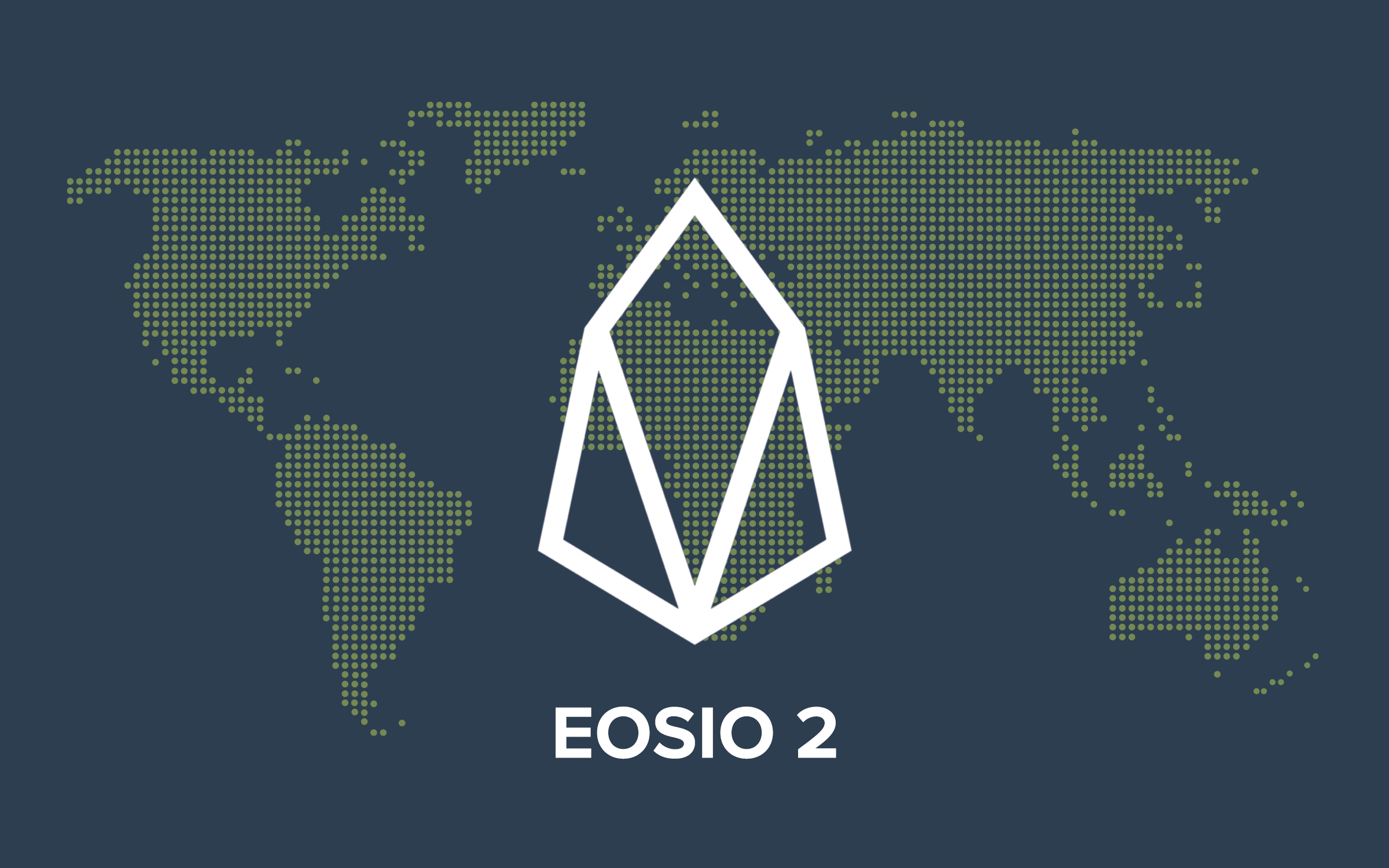 Block.one EOSIO2