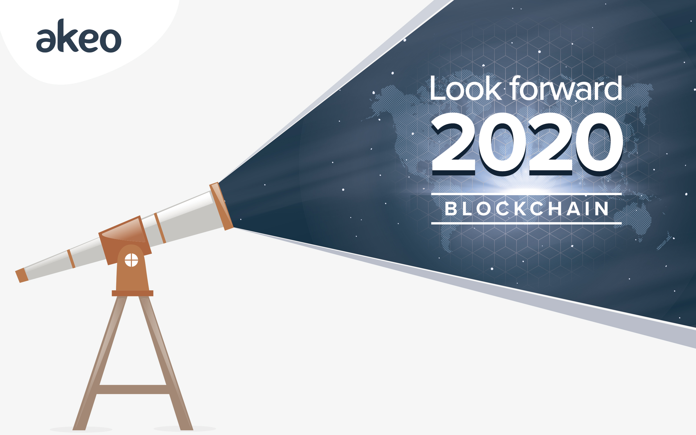 Lookforward BlockchaiN