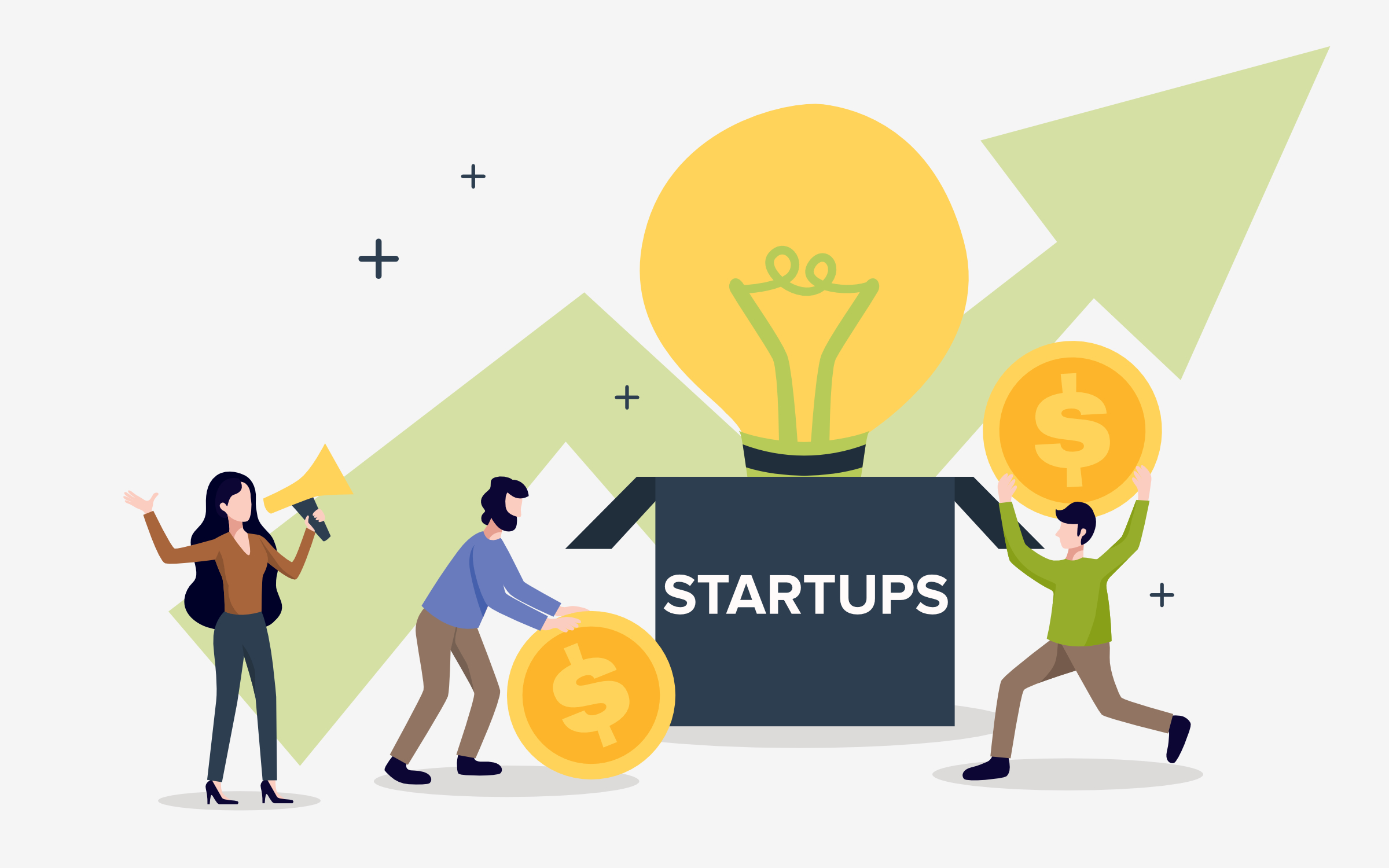 Benefits of Crowdfunding for Startups