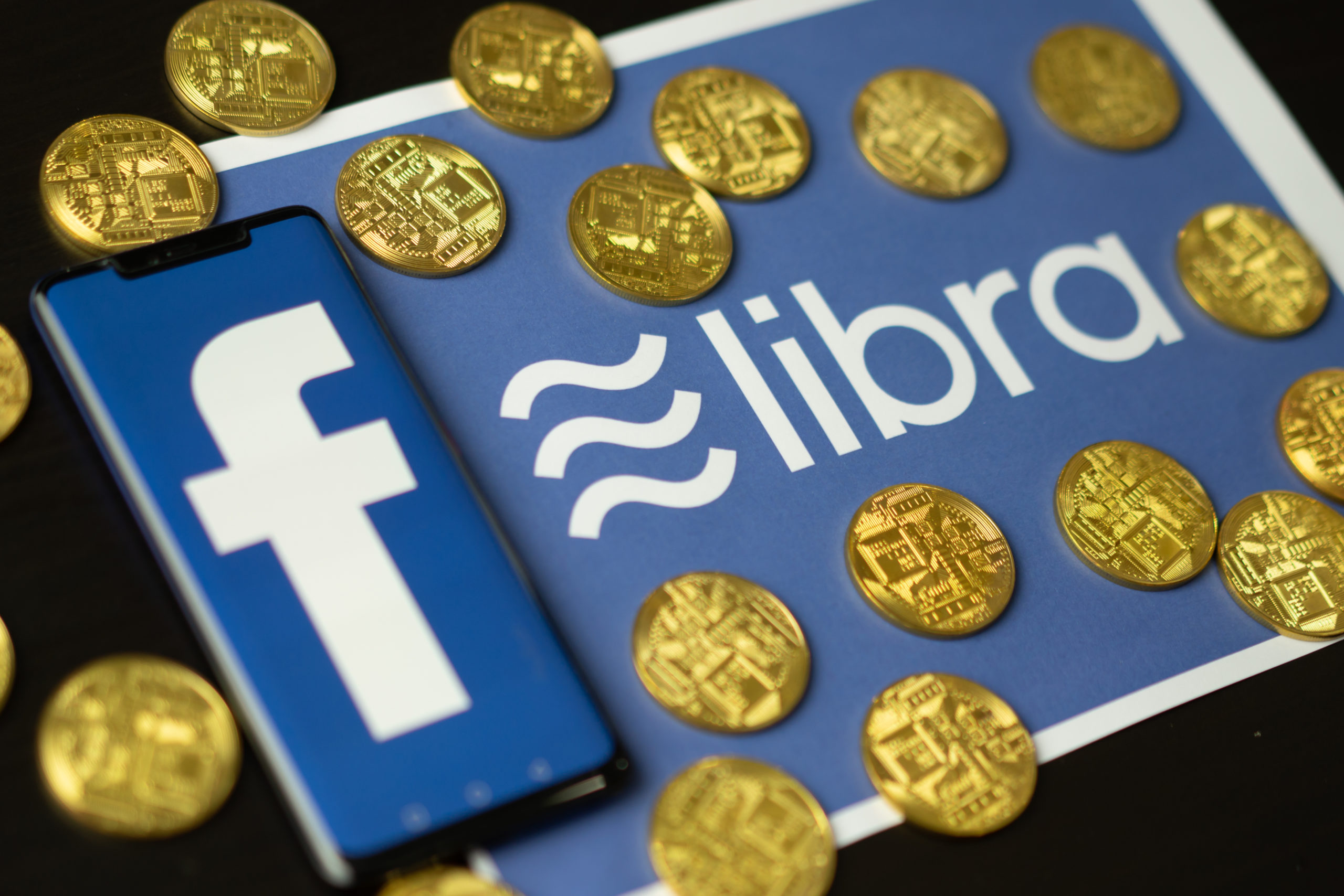 Facebook course corrects Libra blockchain to appeal regulators