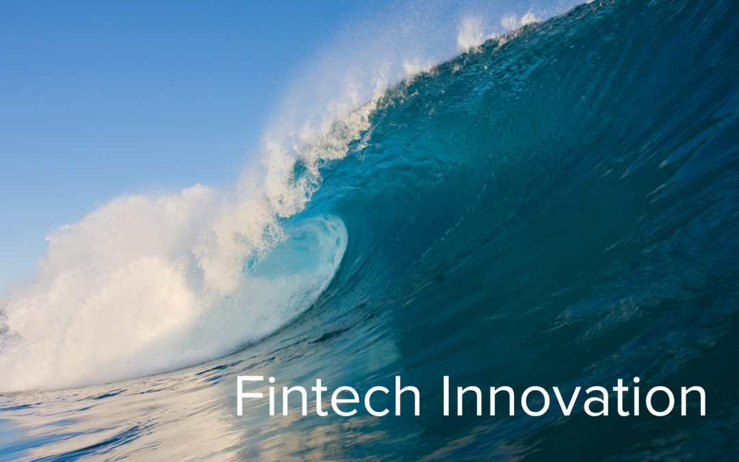 The 3 waves of Fintech innovation