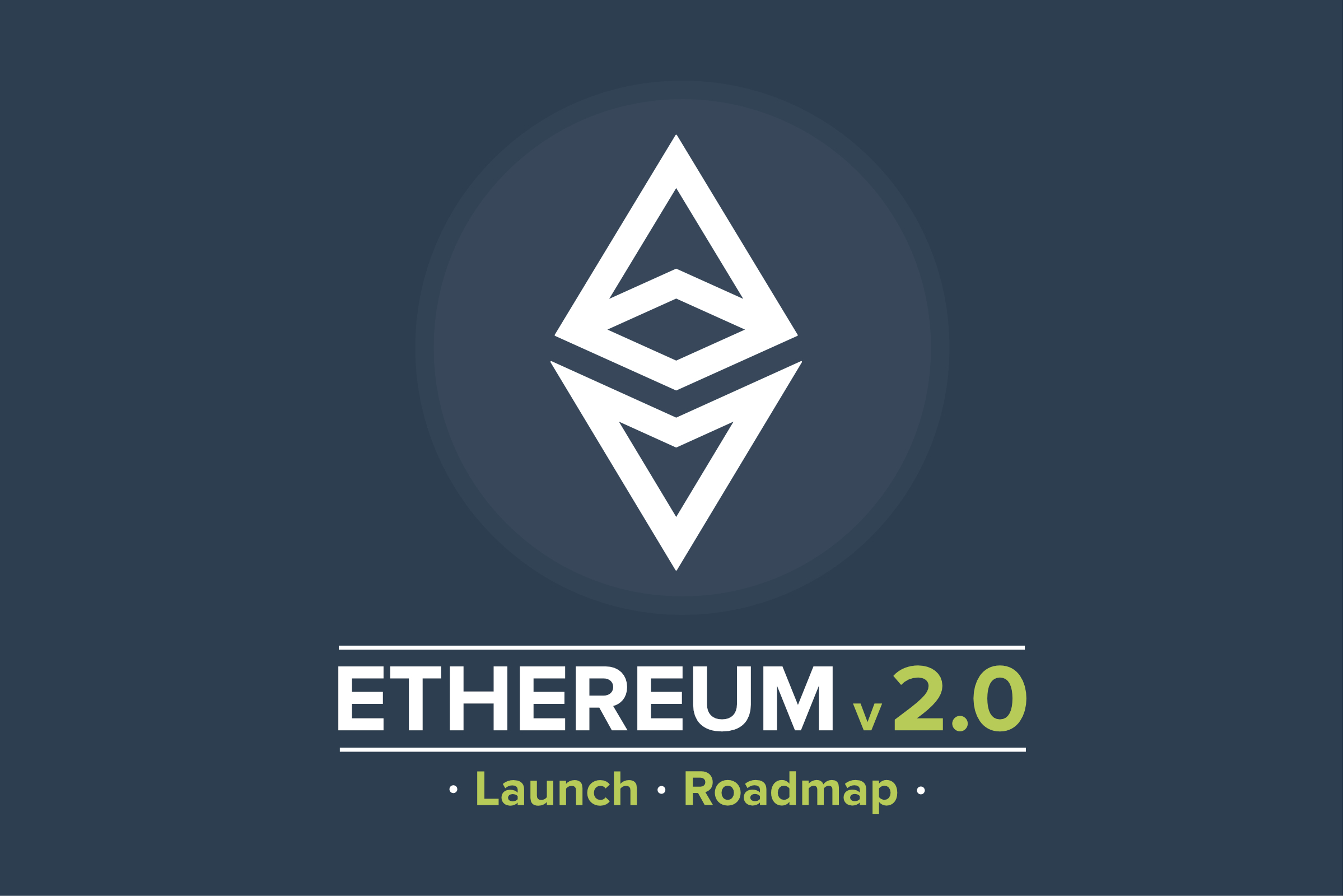 Ethereum 2.0 Release Date and Roadmap