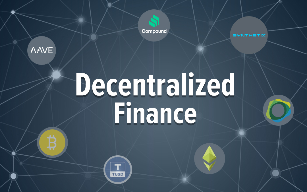 What is Decentralized Finance (DeFi)